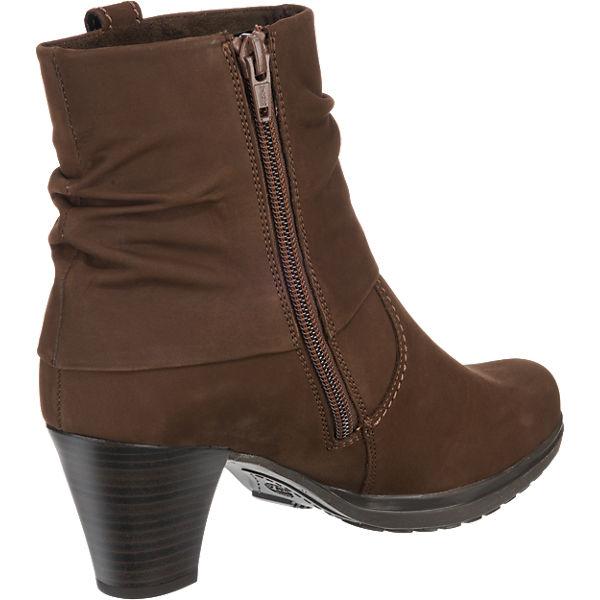 Gabor, Gabor Qualität Stiefeletten, braun  Gute Qualität Gabor beliebte Schuhe e5bdde