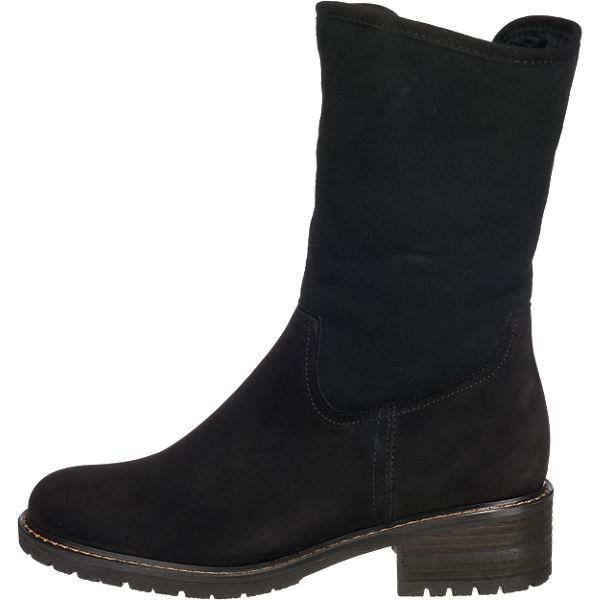 Gabor, Gabor Stiefeletten, Gute schwarz Modell 1  Gute Stiefeletten, Qualität beliebte Schuhe e7dc99