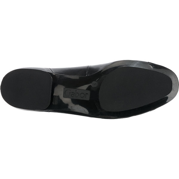 Gabor Gabor Ballerinas schwarz