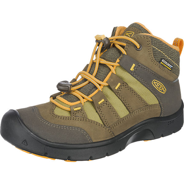Kinder Outdoorschuhe HIKEPORT MID WP