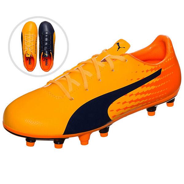 PUMA PUMA Sportschuhe orange
