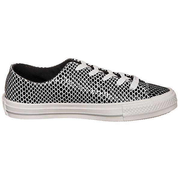 CONVERSE CONVERSE Sneakers schwarz