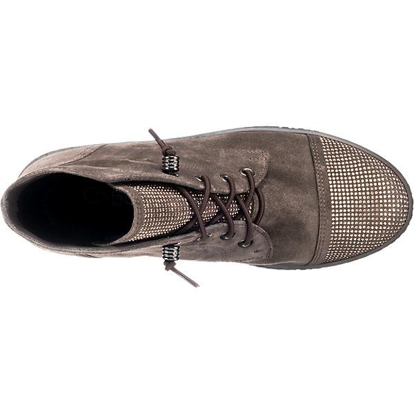 Gabor, Gabor Stiefeletten, grau  Gute Qualität beliebte beliebte beliebte Schuhe b9be84