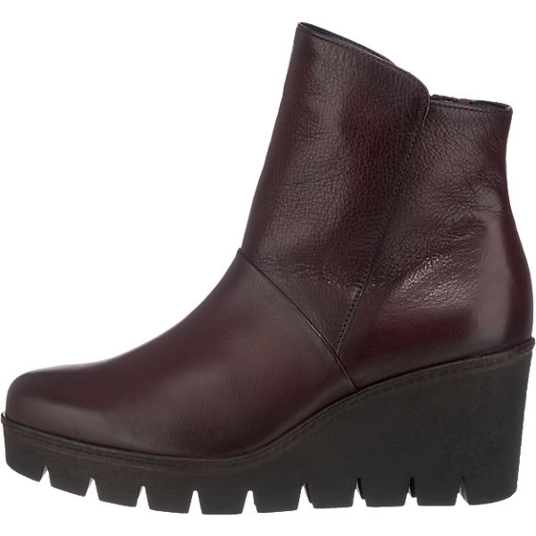 Gabor, Gabor Stiefeletten, rot  Gute Qualität beliebte Schuhe