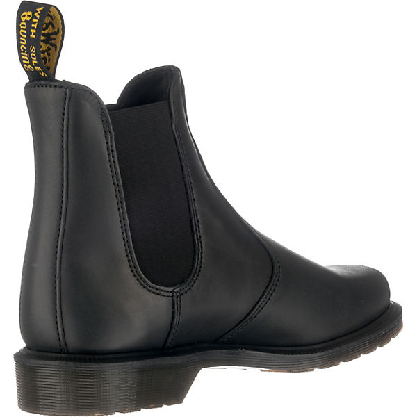 Dr. Dr. Dr. Martens LAURA Chelsea Boot BLACK Chelsea Boots schwarz  Gute Qualität beliebte Schuhe dbe433