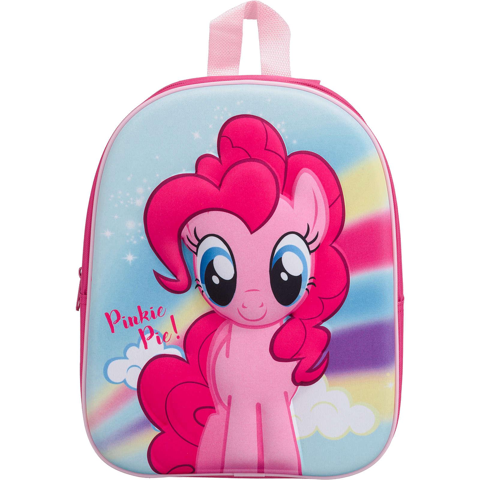 TVMANIA Kinderrucksack My Little Pony Mädchen