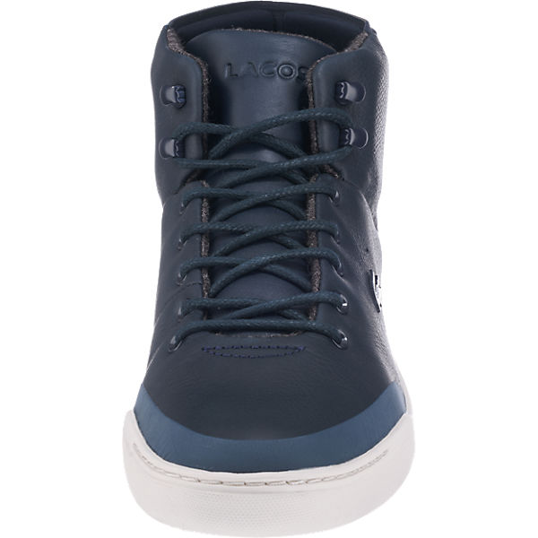 LACOSTE LACOSTE Explorateur Clas 417 Sneakers dunkelblau