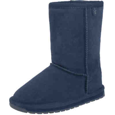 Winterstiefel Wallaby Lo