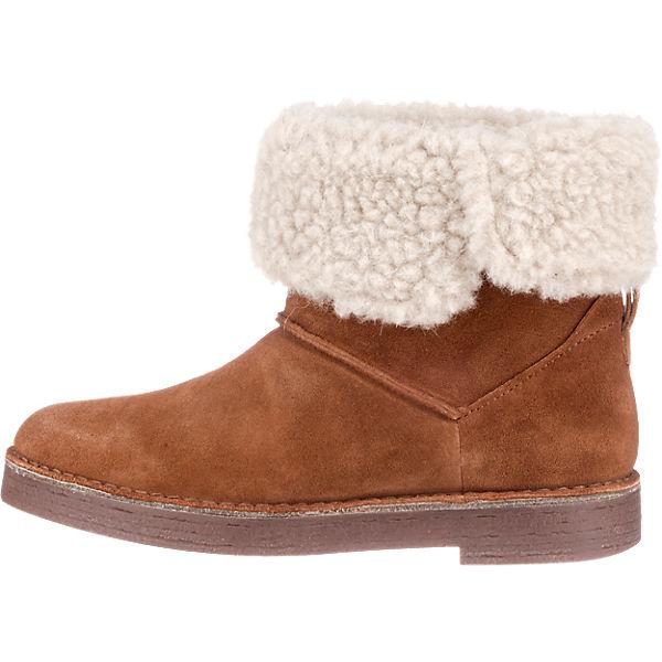 Clarks, Clarks Drafty Haze Stiefeletten, braun  Gute Qualität beliebte Schuhe