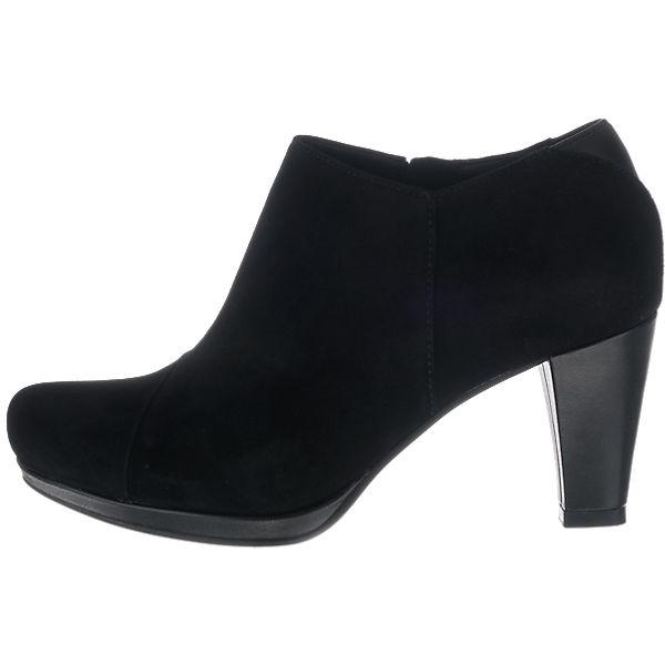 Clarks Clarks Chorus Jingle Stiefeletten beliebte schwarz  Gute Qualität beliebte Stiefeletten Schuhe c7182e