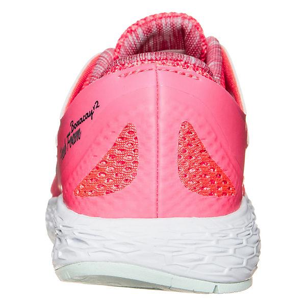 new balance New Balance Fresh Foam Boracay V2 Laufschuh rosa  Gute Qualität beliebte Schuhe