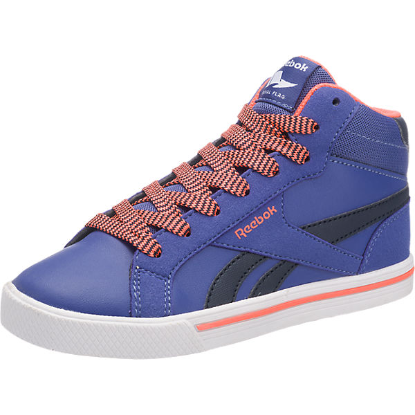 Kinder Sneakers High Royal Comp 2