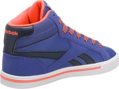 Reebok, Kinder Sneakers Royal Comp, blau | mirapodo