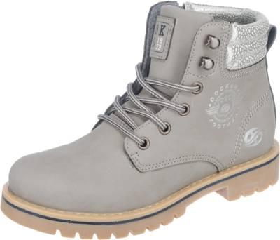 Verkaufen Damenschuhe Dockers Sneaker high schwarz Damen