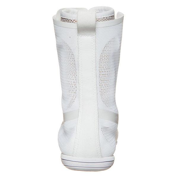 PUMA, Puma Eskiva Hi Gute EVO Sneaker, weiß  Gute Hi Qualität beliebte Schuhe 1e8dc9