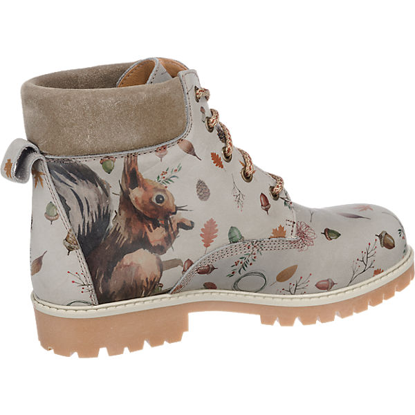 Double You, Double You Stiefeletten, grau Schuhe  Gute Qualität beliebte Schuhe grau 9b55c3