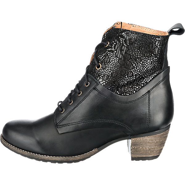 Double Double Stiefeletten You You schwarz wqq58zSp