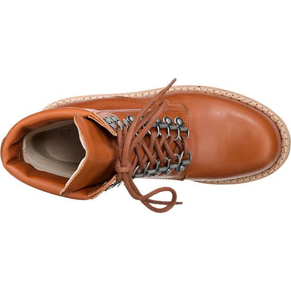 Geier Wally Geier Wally Stiefeletten cognac  Gute Gute Gute Qualität beliebte Schuhe 35a877