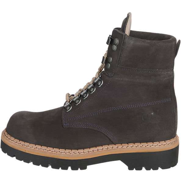 hot sale online b71bf 52bb3 Geier Wally, Geier Wally Stiefeletten, grau | mirapodo