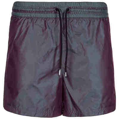 Irridescent Short