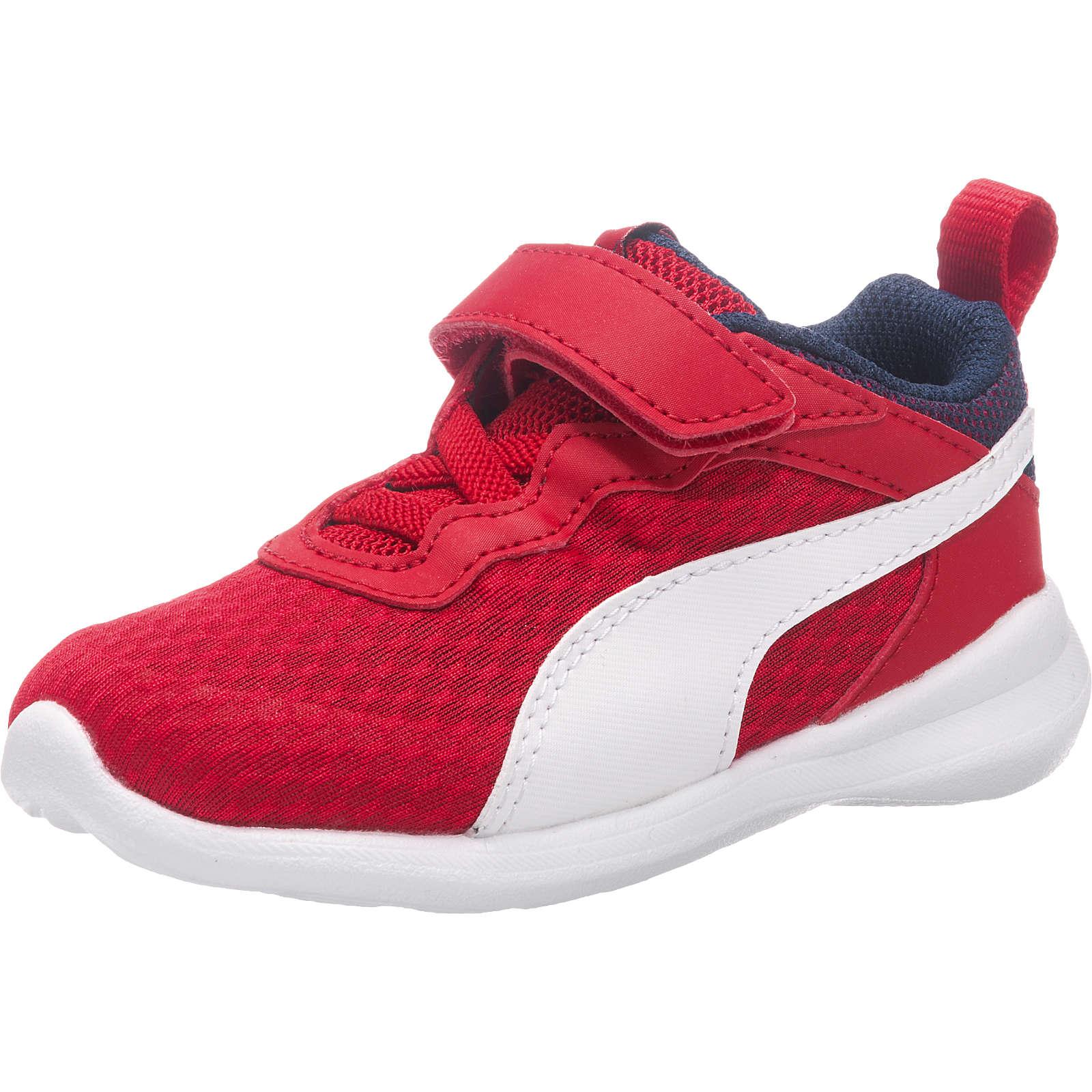PUMA Baby Sportschuhe Pacer Evo rot Mädchen Gr. 20 bei Mirapodo - Neue Styles