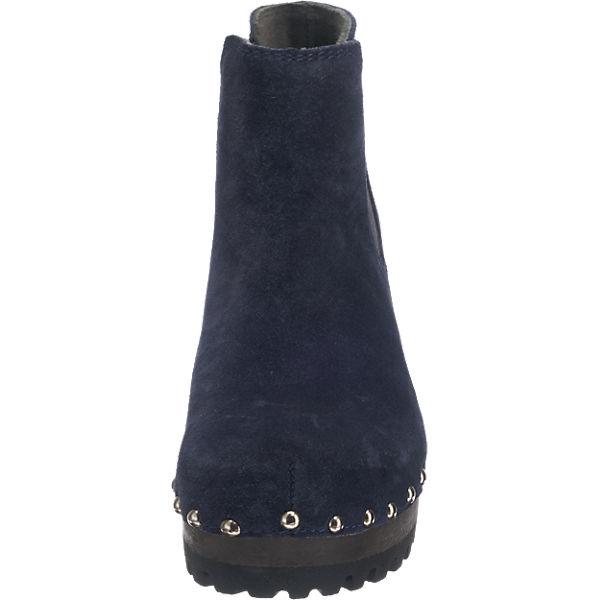 SOFTCLOX, SOFTCLOX Gute Isabelle Stiefeletten, blau  Gute SOFTCLOX Qualität beliebte Schuhe abc8b9