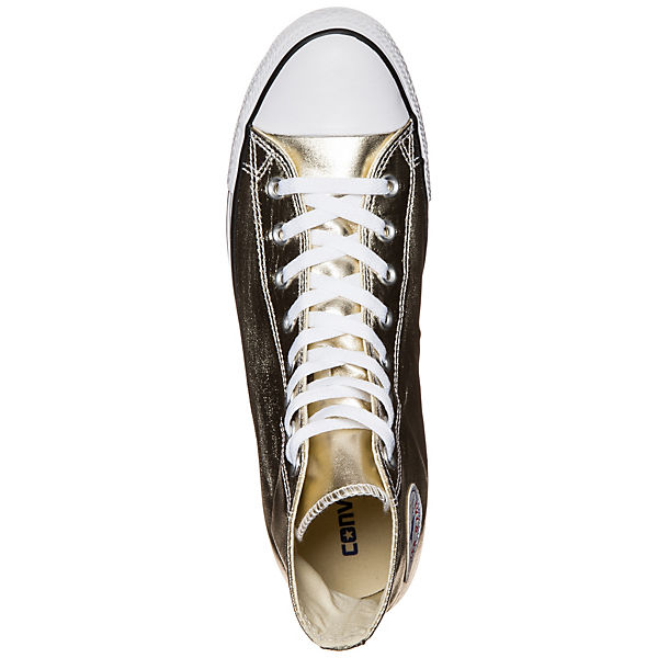 High gold Taylor Sneaker Converse All CONVERSE Chuck Star 8qBwW4S