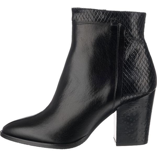 Zinda Zinda Stiefeletten schwarz  Gute Qualität beliebte Schuhe