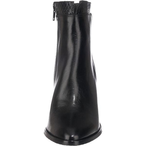 Zinda, Zinda Stiefeletten, schwarz     4f7226