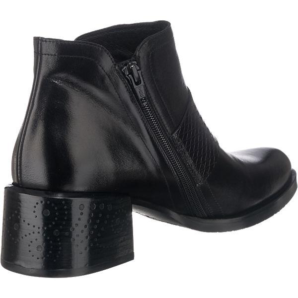 Stiefeletten schwarz Zinda Zinda Zinda Stiefeletten Zinda Zinda Zinda schwarz Stiefeletten B4qqAcF8w