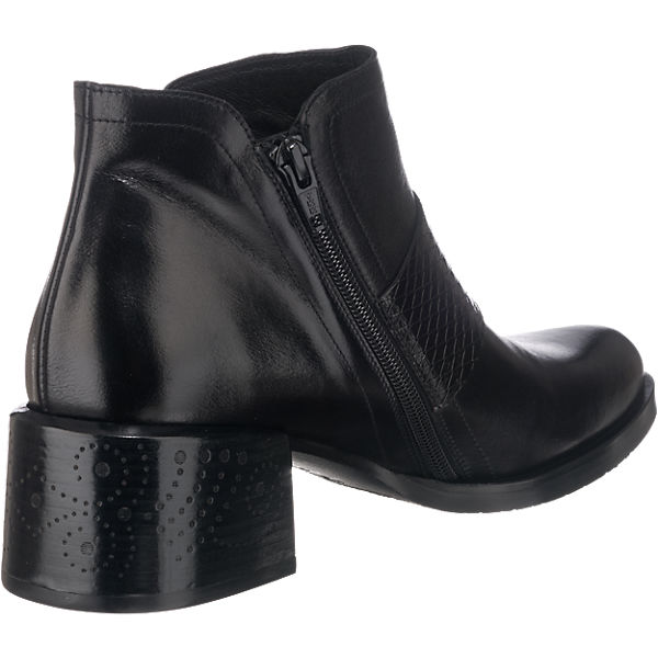 Zinda Zinda Stiefeletten schwarz Stiefeletten Zinda Stiefeletten Zinda Zinda schwarz Zinda schwarz Zinda Zinda gpzWAY6