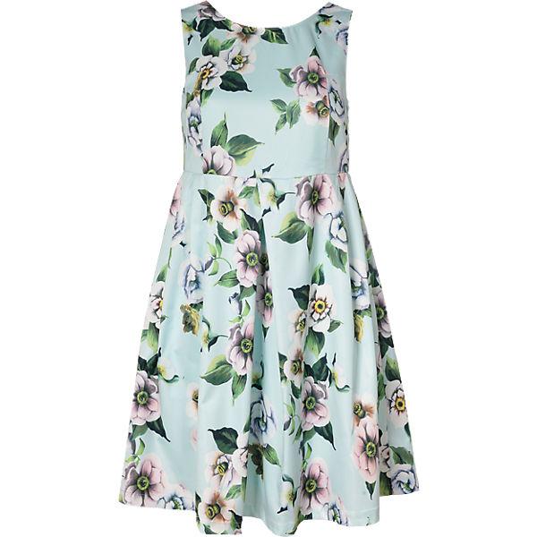 blau Kleid Zizzi Zizzi blau Kleid Kleid Zizzi SpaHS