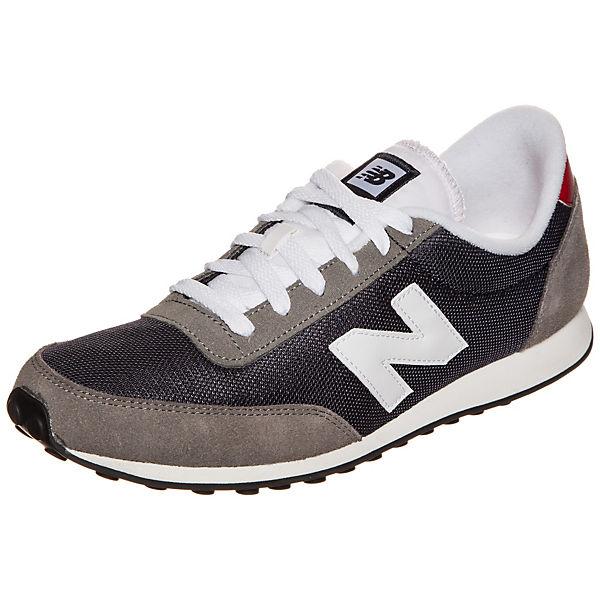 new balance New Balance U410-QT-D Sneaker grau-kombi