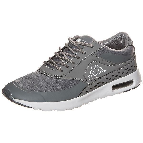 Kappa Milla Sneaker Jersey grau Kappa qvwaRPdx