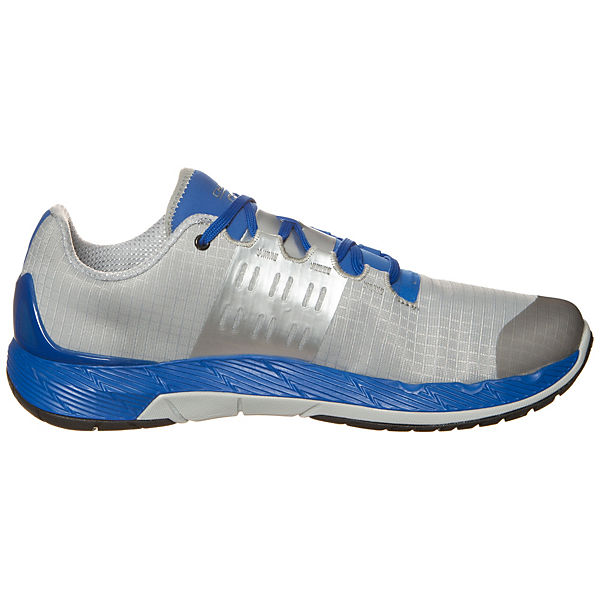 Under Armour, Under Armour  Charged Core Trainingsschuh, blau-kombi  Armour  28fda1