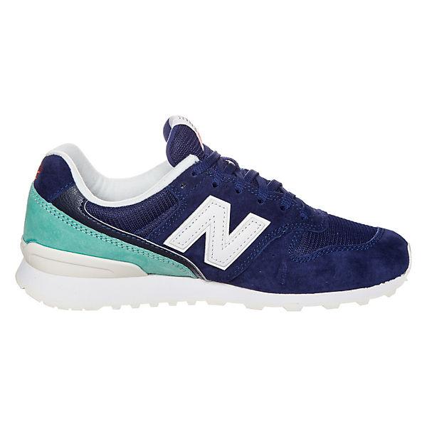 new balance, Sneaker, New Balance WR996-JP-D Sneaker, balance, blau   417efe
