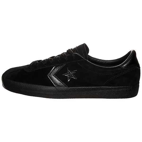 Suede CONVERSE Cons OX schwarz Converse Sneaker Mono Breakpoint xxZvgIP6qw