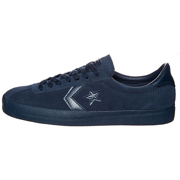 CONVERSE Converse Cons Breakpoint Mono Suede OX Sneaker dunkelblau