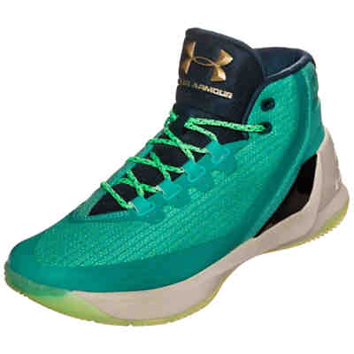 Under Armour Curry 3 Basketballschuh Herren