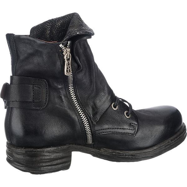 A.S.98 A.S.98 SAINTEC Stiefeletten schwarz