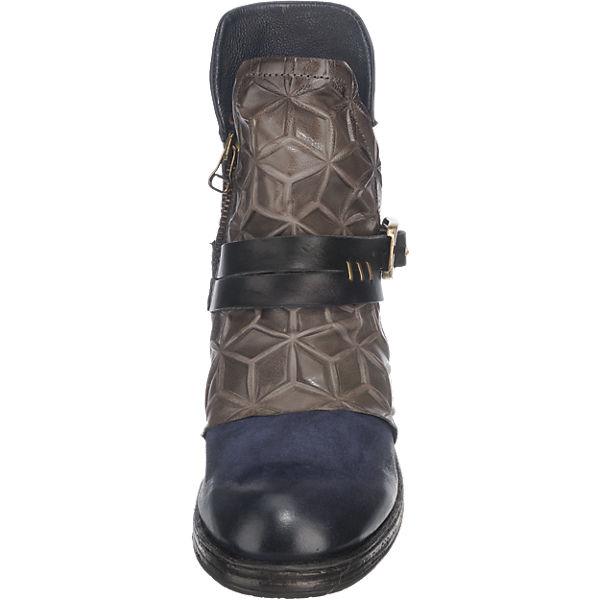 A.S.98 A.S.98 VERTI Stiefeletten blau blau blau  Gute Qualität beliebte Schuhe 788b64