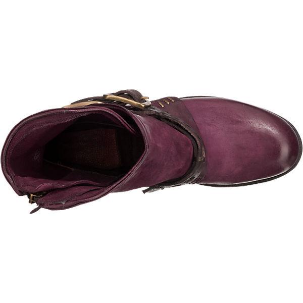 A.S.98 A.S.98 VERTI Stiefeletten bordeaux  Gute Qualität Qualität Qualität beliebte Schuhe 0a4fad