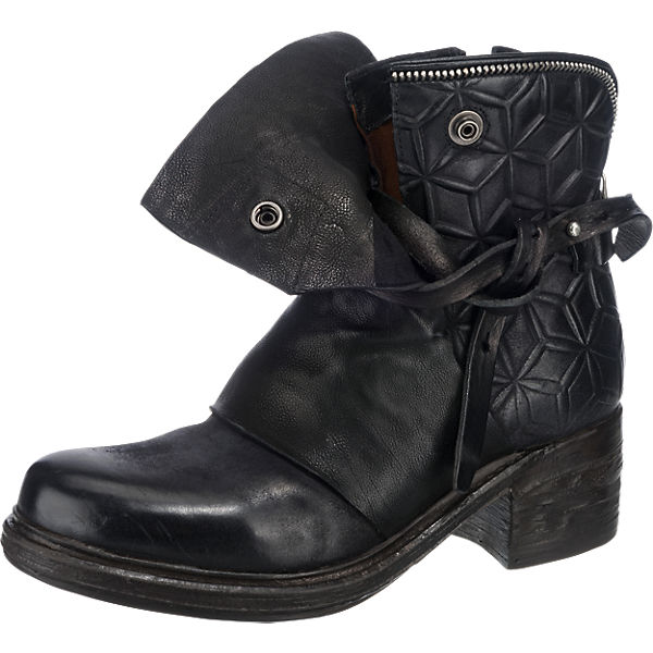 98 NOVA17 A A Stiefeletten schwarz 98 S S aaRXIv