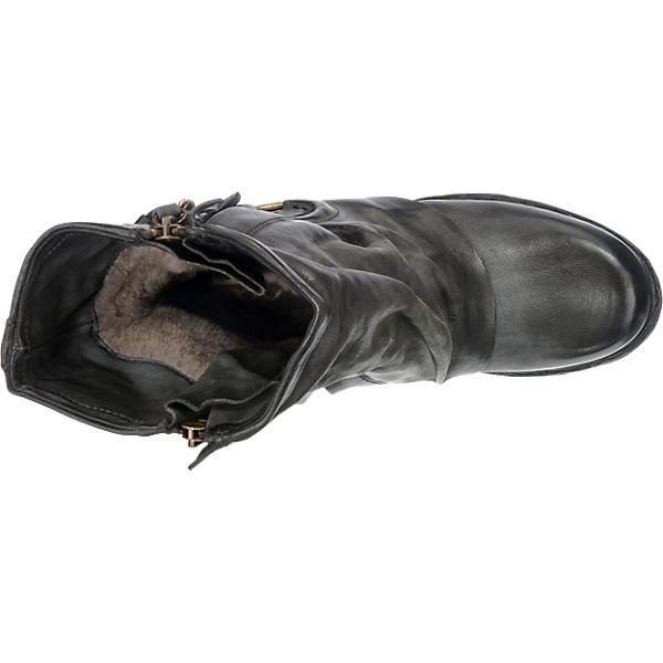 A.S.98, A.S.98 Gute SAINTEC Stiefel, grau  Gute A.S.98 Qualität beliebte Schuhe 6e878b