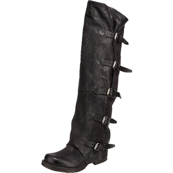A.S.98 A.S.98 SAINTEC Stiefel schwarz