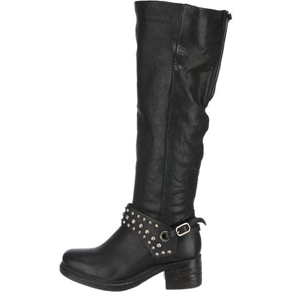 A Stiefel A S NOVA17 98 schwarz S 98 rPrqAw6