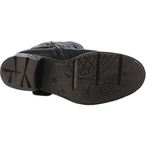 S Stiefel schwarz 98 A A NOVA17 98 S qWRBtO