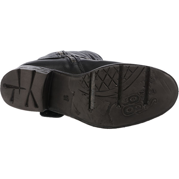 98 Stiefel S NOVA17 A 98 schwarz A S A716xwq