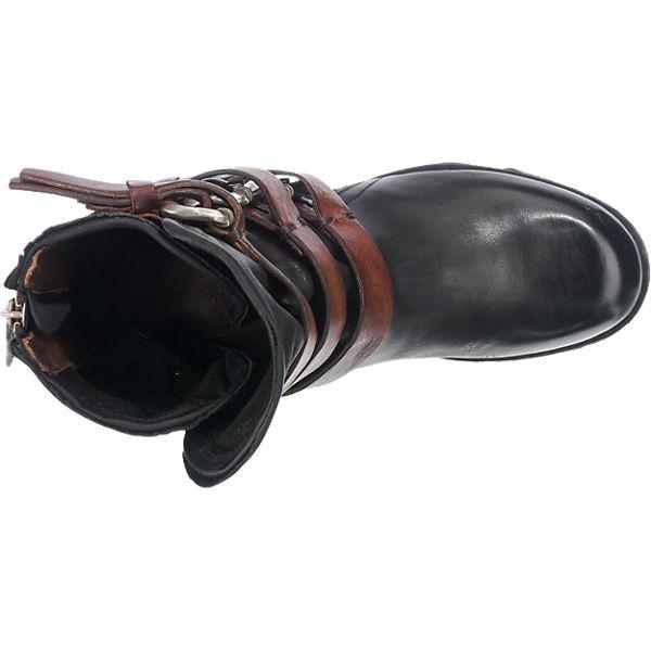 A 98 XUPER S 98 schwarz S A Stiefel wUFzqxPnEZ