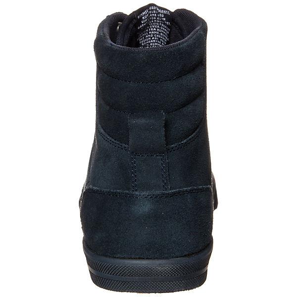 hummel, hummel Slimmer Stadil Stadil Stadil Tonal High Sneaker, dunkelblau  Gute Qualität beliebte Schuhe 939976